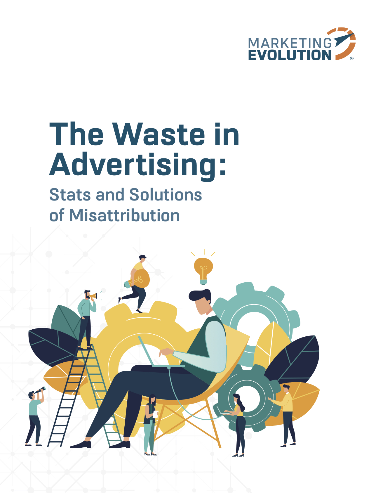 ME_The Waste in Advertising 2020 cover