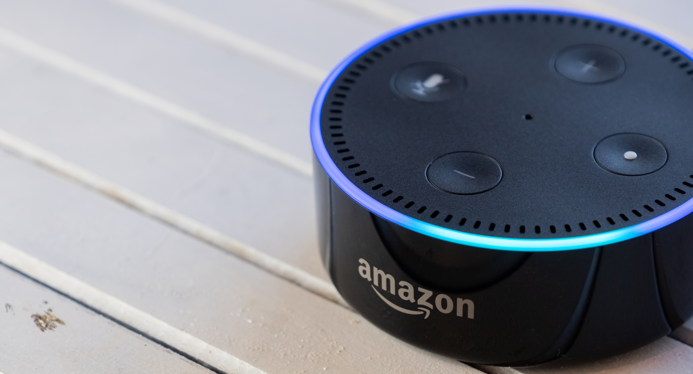 Amazon Alexa 2