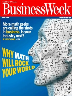 Business Week: Why Math will Rock your World and your Marketing
