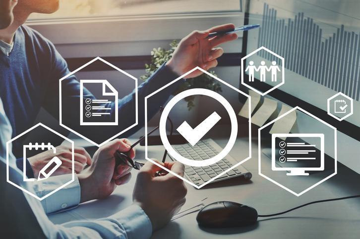 How do you assess data quality