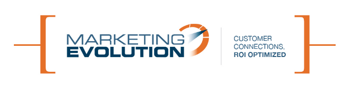 Marketing Evolution | Customer Connections, ROI Optimized