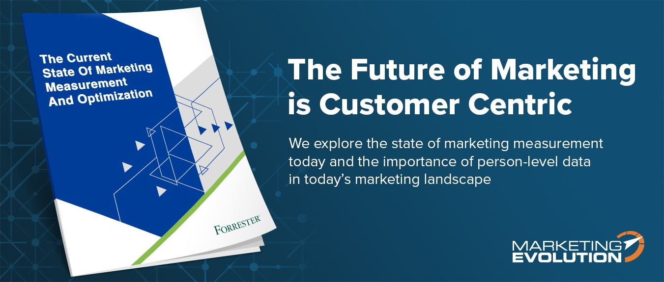 The Future of Marketing is Customer Centric1