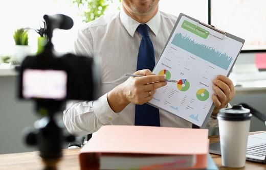 accountability through data-driven marketing