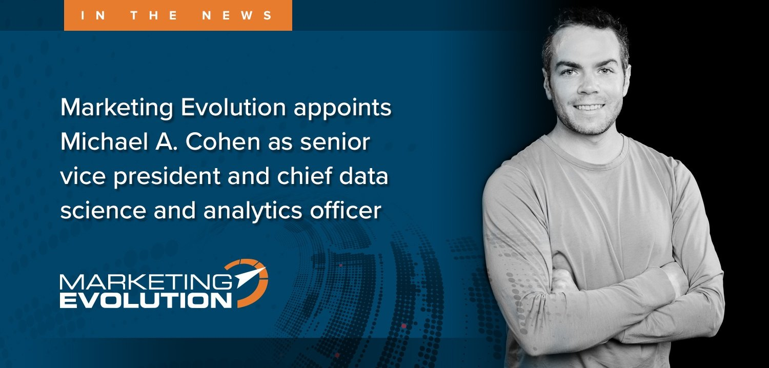 Michael-Cohen-SVP-Marketing-Evolution