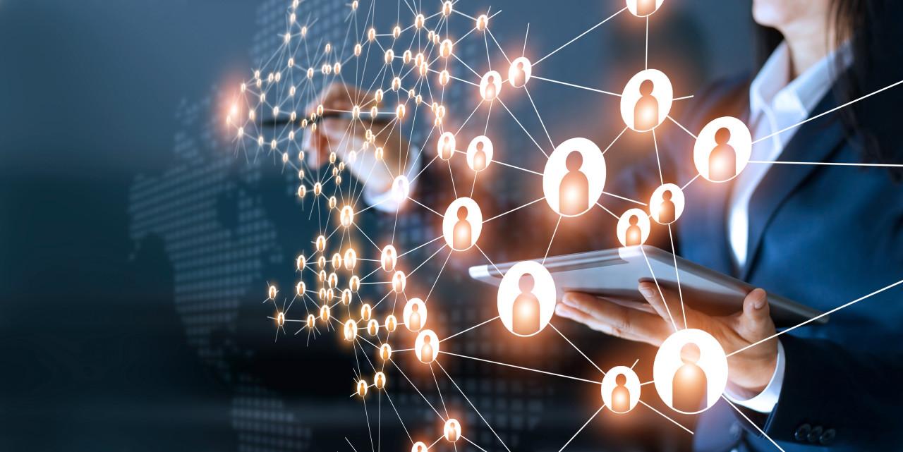 Proactively Organizing Disparate Marketing Data Sources