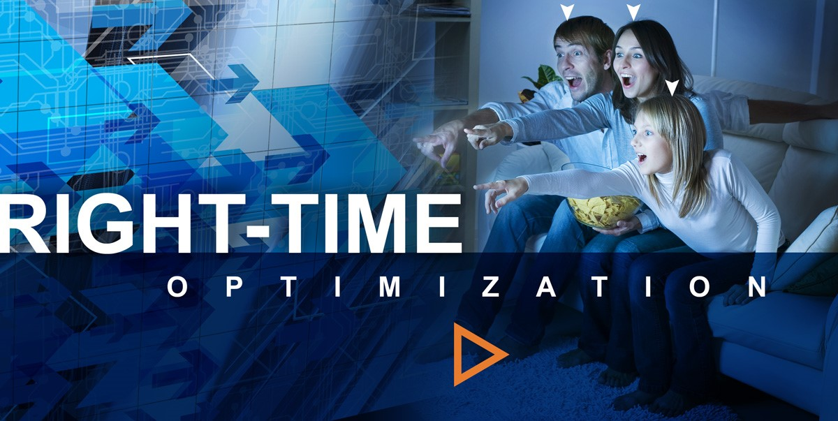 Right-Time Optimization