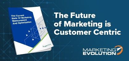 The Future of Marketing is Customer Centric Blog