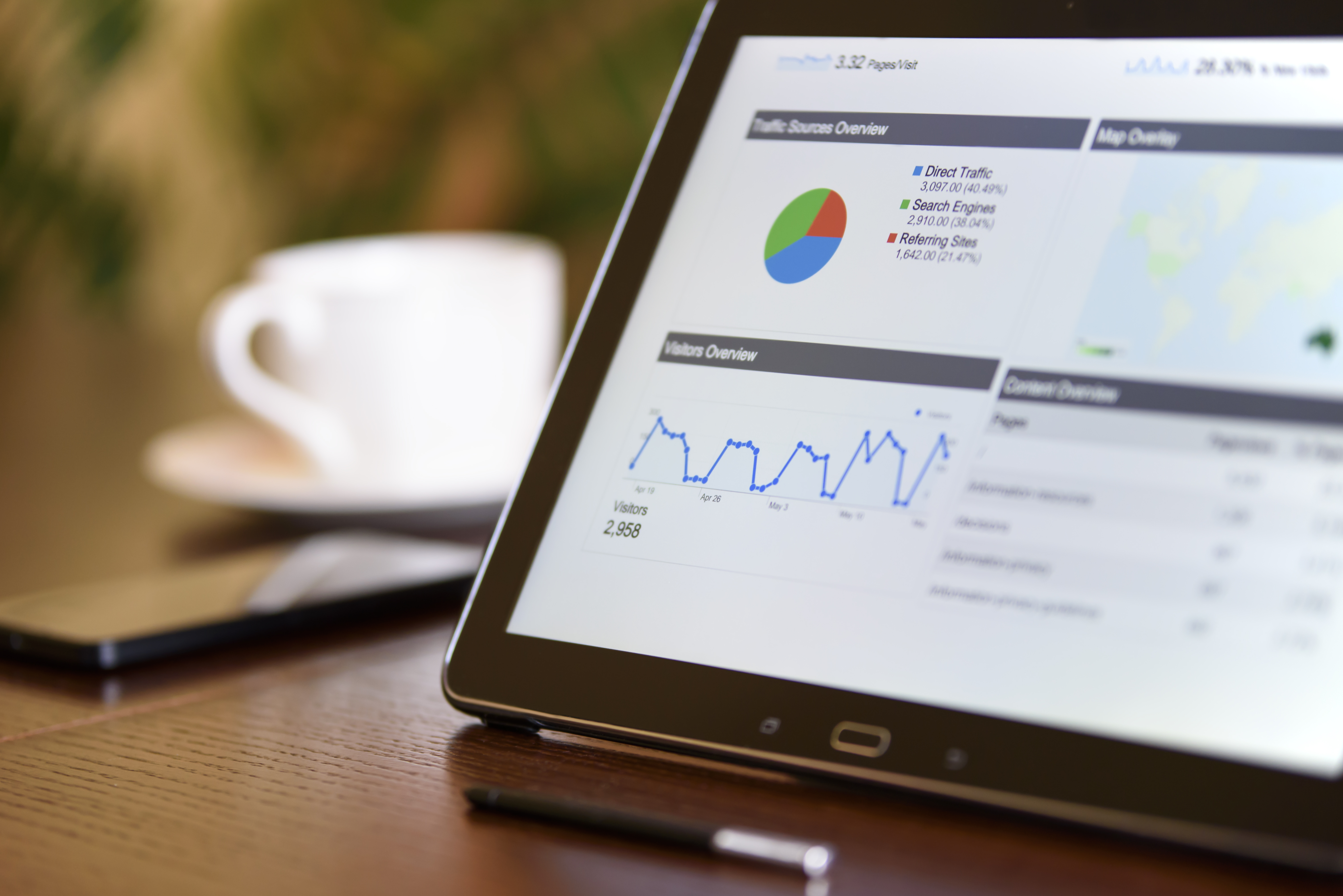 flexibility in marketing analytics