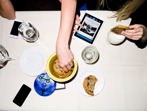 Cookieless tracking in the marketing industry