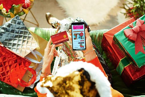 holiday marketing 2020