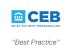 CEB What Companies Do Best - Best Practice