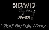 The ARF David Ogilvy Awards - Gold Big Data Winner