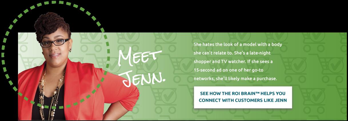 Meet Jenn