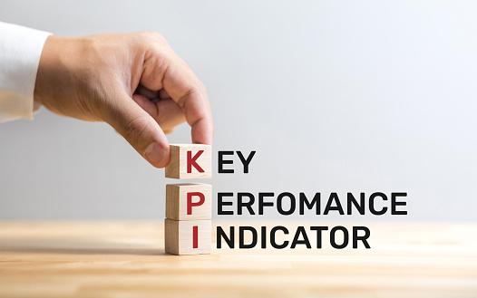 kpis for marketing performance measurement