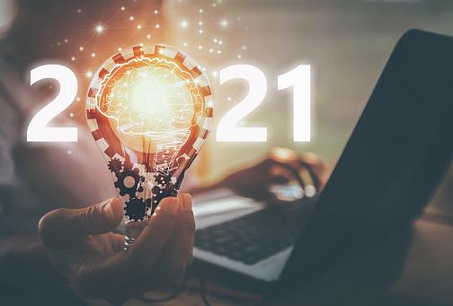 marketing technology landscape for 2021